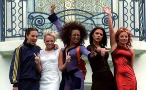 Mel B confiesa que tuvo sexo con Geri Halliwell cuando estaban en las Spice Girls