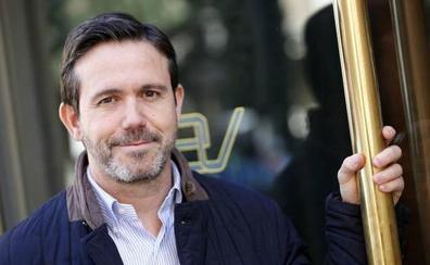 Rafael Torres, vicepresidente de la patronal nacional del pequeño comercio