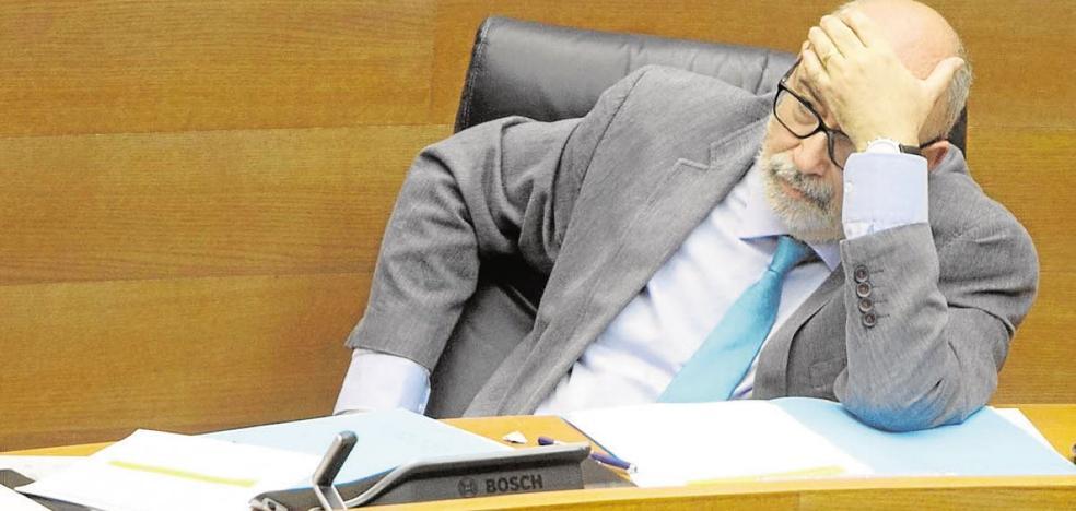 El 72% de las empresas del Consell no hacen seguimiento de los contratos que adjudican