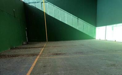Instalaciones y complejos deportivos bajo mínimos en Valencia