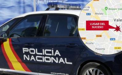 Detenido un depredador sexual multirreincidente por la agresión a una joven en Valencia tras la Cremà