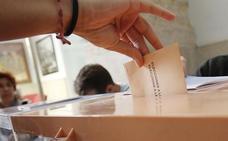 Los 14 partidos que se presentan en Valencia a las elecciones autonómicas y generales