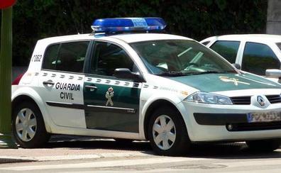 Detenidos dos jóvenes por robar a una persona tras apuñalarle en la cara y golpearle en Benicarló