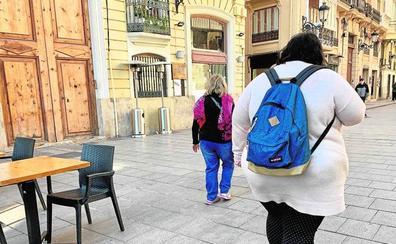 La obesidad afectará a tres millones de valencianos en 2030