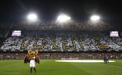 Las interrogantes del nuevo siglo del Valencia CF