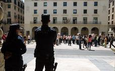 12 años de cárcel por abusar de tres niñas en Alicante en su tercera condena por delitos sexuales