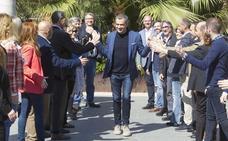 Ciudadanos registra mal el nombre de Toni Cantó en la lista a la Junta Electoral