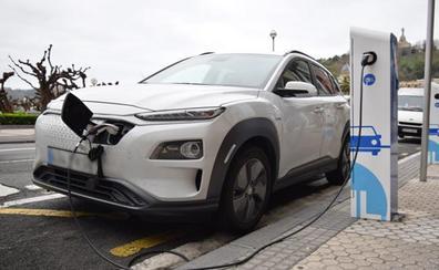 Los talleres perderán 3.000 euros en 10 años por la mano de obra de cada coche eléctrico