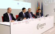 El mueble y la agroalimentación valencianos plantean abrir su mercado en Corea del Sur