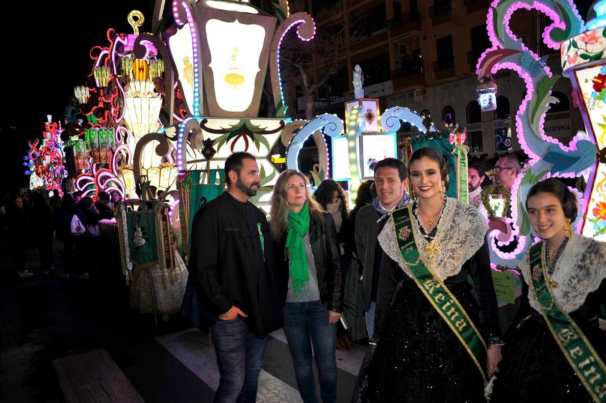 Programa de hoy miércoles 27 de marzo de la Magdalena 2019: día de los niños, desfile de Carros Engalanados, conciertos...
