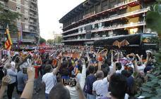 La Federación de Vecinos no pedirá la ejecución del derribo del viejo Mestalla