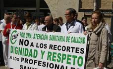 Los médicos retoman las protestas tras incumplir Sanidad el plan de refuerzos