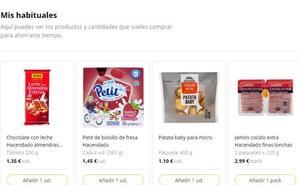 Novedades En Mercadona Mercadona Lanza Nuevos Productos Salmon En