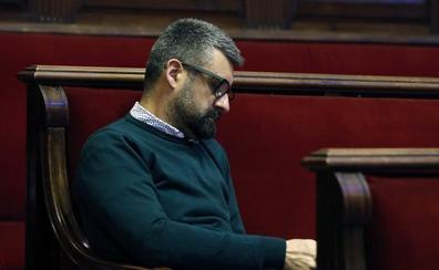 El Ayuntamiento de Valencia rechazó vallar en Fallas la parte trasera de la Lonja y los Santos Juanes