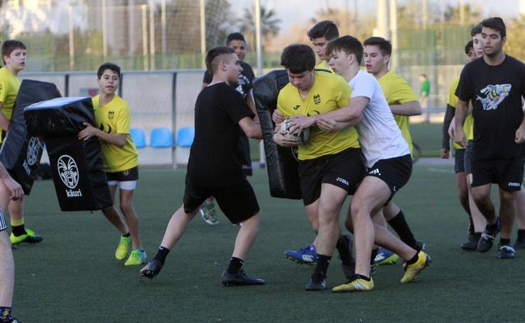 El rugby de Valencia, afectado por un conflicto en Quatre Carreres