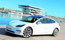 Tesla Model 3: El eléctrico más esperado