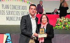 El municipio recibe el premio a la excelencia en inversión social