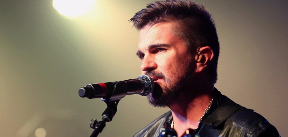 'A Vox le pido' irrita a Juanes
