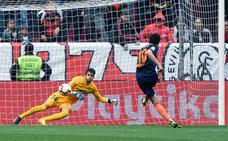 Valencia CF: bronco, liguero y ganador