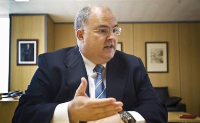 El presidente de la Audiencia de Valencia, en excedencia voluntaria por su candidatura del PP al Senado