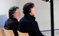 La Guardia Civil insiste en que Alfonso Grau tenía los relojes de lujo regalados por el empresario y los cambió por otros modelos