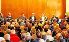El voto taurino refuerza al bloque conservador y castiga a Compromís