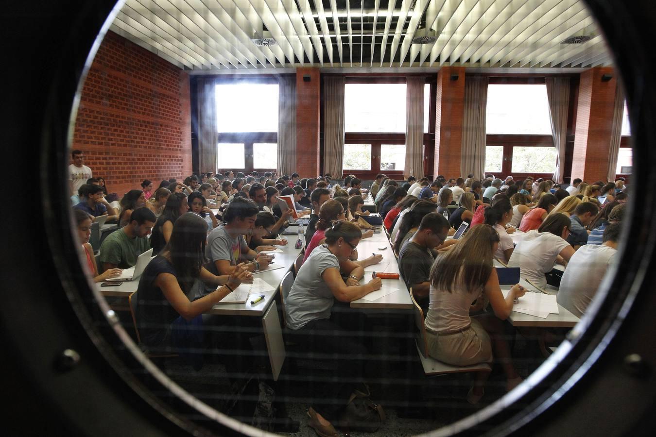 Los claroscuros de Marzà en las universidades