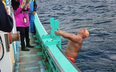 El valenciano que ha conseguido domar los siete mares