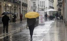 Tras las primeras tormentas del año en Valencia, ¿continuarán las lluvias este miércoles?