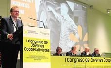Relevo generacional y cooperativismo, a debate en Valencia