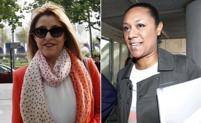 Las exconselleras Johnson y Miró, a juicio en el Tribunal de Cuentas por la compra de Valmor