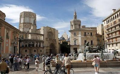 Valencia logra el título de 'Ciudad por el Comercio Justo'