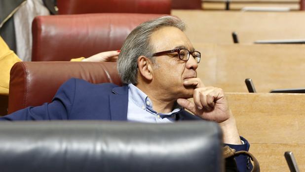Lista de candidatos del PSPV - PSOE en Valencia a las elecciones autonómicas de 2019