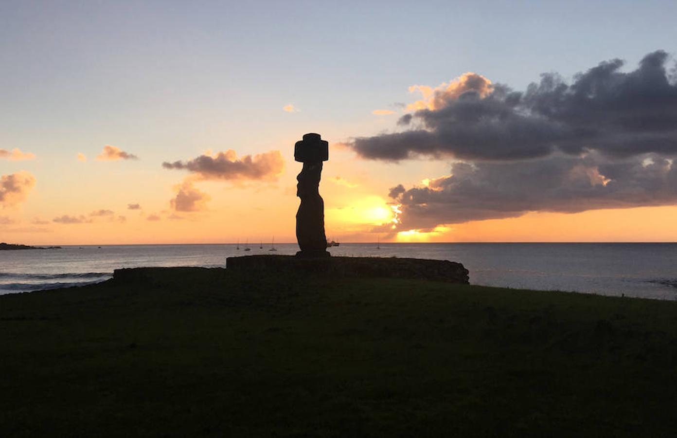 La isla de Pascua, bajo amenaza