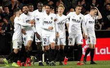 Hola Champions, soy el Valencia CF