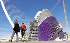 La Caixa ultima el proyecto para empezar las obras del CaixaForum de Valencia