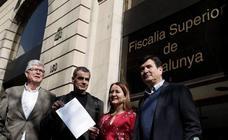 La Fiscalía investiga los más de 10 millones de ayudas del Govern catalán a Acció Cultural