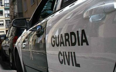 Dos detenidos por 14 robos con fuerza en viviendas y naves en la Ribera Alta