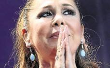Isabel Pantoja, nueva concursante de 'Supervivientes'