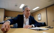 El juez decano de Valencia presenta su renuncia