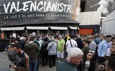 10 dudas sobre las entradas de la final de la Copa del Rey: FC Barcelona-Valencia CF