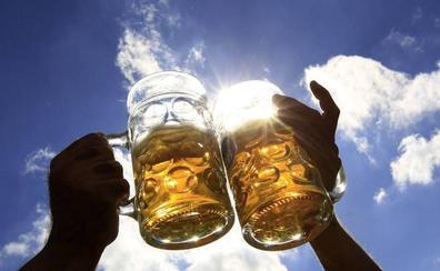 Descubren nuevos beneficios asociados al consumo de cerveza