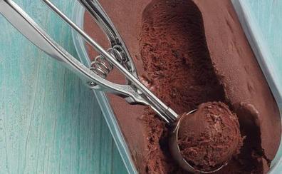 Sanidad pide no consumir cuatro tipos de helados de una conocida marca vendidos en Valencia