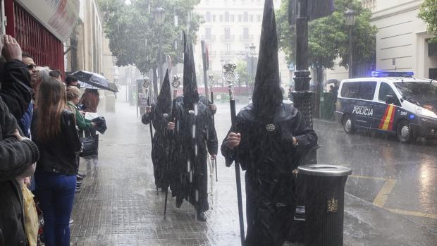 El tiempo en Madrid en Semana Santa 2019: Aemet actualiza su previsión