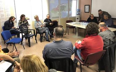 La junta rectora del Montgó y la conselleria ultiman una orden para regular el acceso a la Cova Tallada