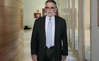 Alfonso Grau: «Nunca me he reunido con el abogado Corbín»