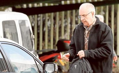 Los letrados del caso Blasco y el fiscal se reúnen pero no llegan a un acuerdo