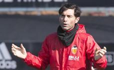 Alerta de Marcelino: «Dos partidos extraordinarios nos pueden llevar al error»