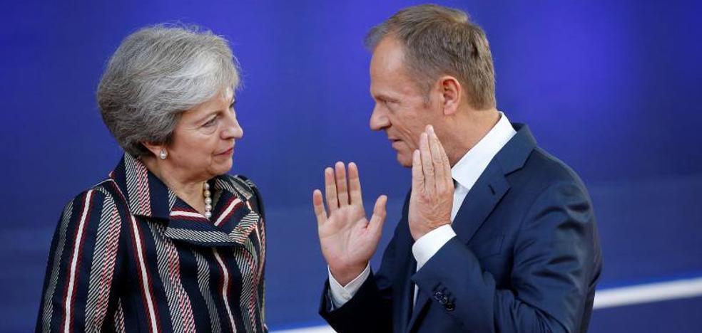 La UE quiere evitar el riesgo de que Reino Unido actúe como un torpedo interno