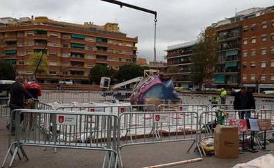 Las Fallas de Gavà: 31 años de fiesta valenciana en Cataluña